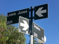 Lewis Jones St